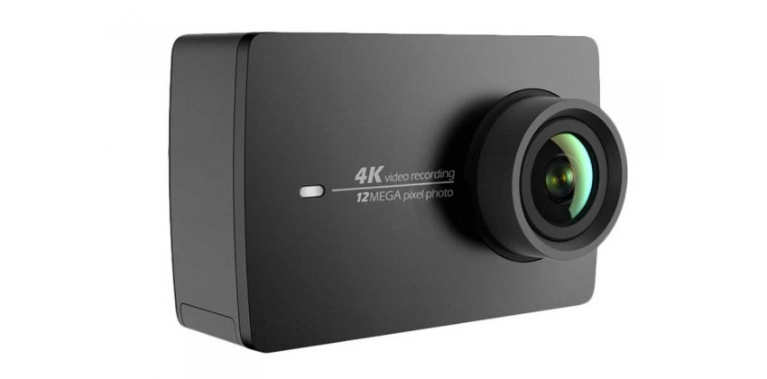 YI 4K Gadget Action Cam 0