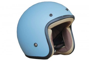 Sada Helmet Basic-Tosca  Helm Half-face