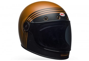 Bell Bullitt Forge Copper  Helm Full-face