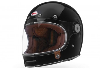Bell Bullitt solid  Helm Full-face