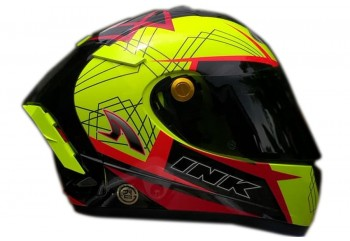 CL Max #3 Helm Full-face