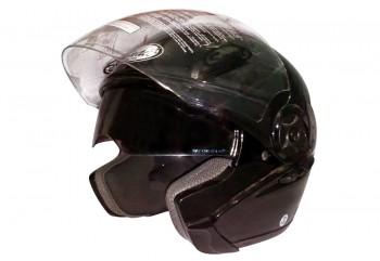 Snail FF6171  Helm Half-face