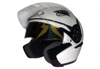 Snail FF617  Helm Half-face