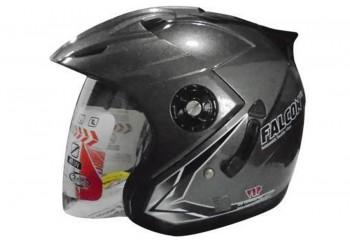 Falcon Helm Half-face