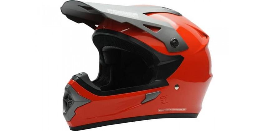 Cargloss Former SM Red  Helm Cross 0