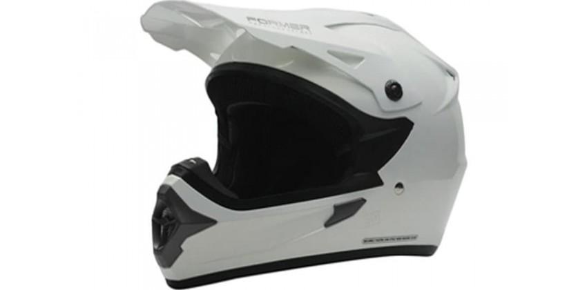 Cargloss Former Super White  Helm Cross 0