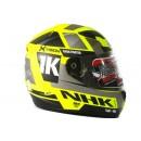 NHK GP1000 X Vision SE  Helm Full-face 0