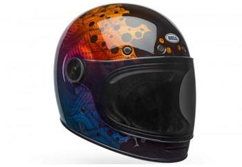 Bell Hart luck  Helm Full-face
