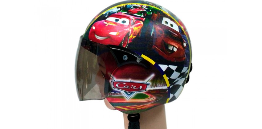 Toserba Toserba  Helm Half-face 0