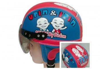 Toserba Toserba  Helm Half-face