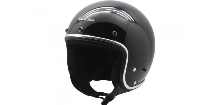 Cargloss Howard Smith Deep Black  Helm Retro 0