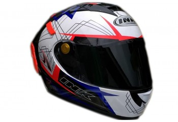 INK CL Max #3 Helm Full-face