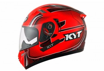 KYT K2 Rider SE Andi Gilang Helm Full Face Oranye