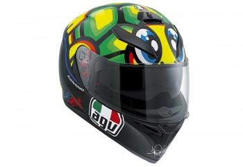 AGV K3 SV Tartaruga Helm Full Face