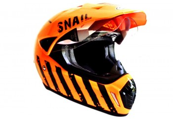 Snail Mx-310 Limited Edition  Helm Full-face