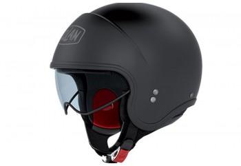 Nolan N21 Classic  Helm Half-face