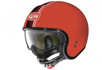 Nolan N21 Joie De Vivre Corsa  Helm Half-face