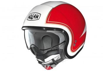 Nolan N21 Tricolore  Helm Half-face