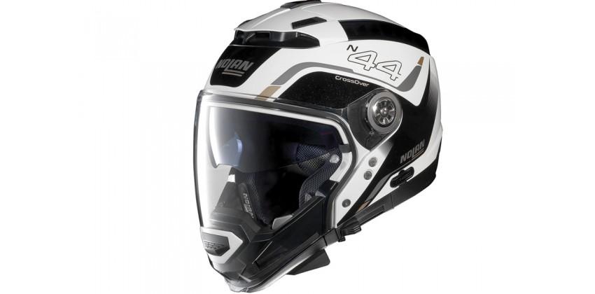 N44 Evo Viewpoint N-com Modular Metal White 0