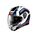 Nolan N87 Arkad N-com  Helm 0