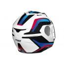 Nolan N87 Arkad N-com  Helm 1