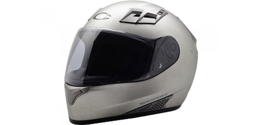 New Sport One Full-face Silver Doff 0