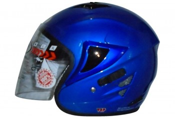 OXY Helm Voltus Half-face Royal Blue