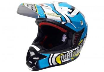 GM RX Super  Helm Cross