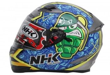 NHK Rx-9 Gp Edition  Helm