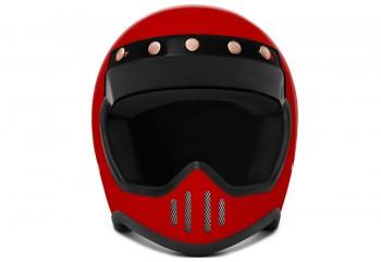 ZULU SR1SR Solid  Helm Cakil