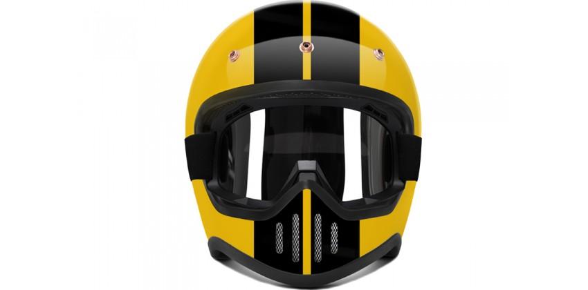 ZULU SR1-Viper Googles  Helm 0