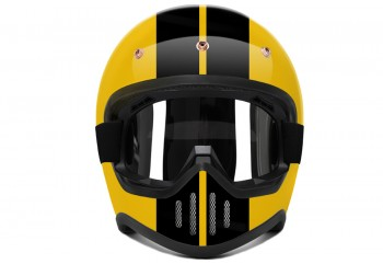 ZULU SR1-Viper Googles  Helm