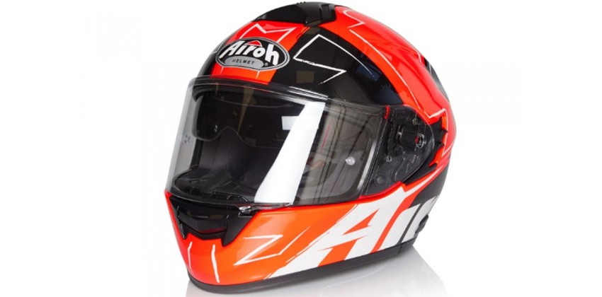 AIROH ST701 WAY  Helm Full-face 0