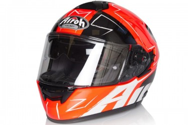 AIROH ST701 WAY  Helm Full-face