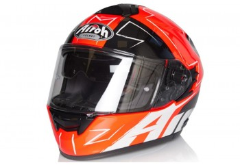 ST701 WAY Full-face Double Visor