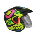 THI Helmet Exite Half Face Doff 1