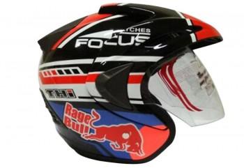 THI Helmet Marquez 93 Series Half Face