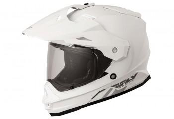 Trekker  Helm Cross Hijau L