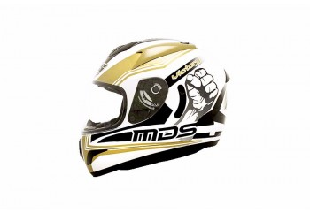 MDS Victory  Helm Full-face