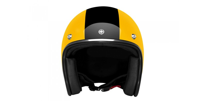 ZULU Viper Chrome  Helm Retro 0
