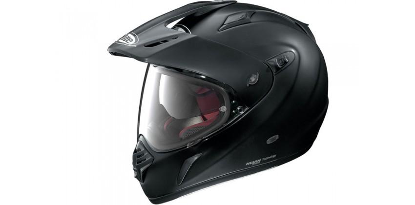X-551 GT Start N-Com Flat Black 0