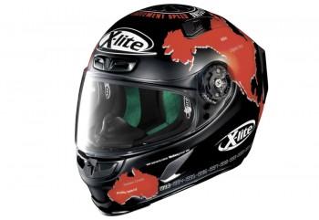 X-Lite X-Lite  Helm Full-face