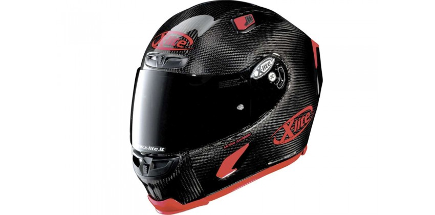 X-803 Ultra Carbon Puro Sport Full-face Carbon 0