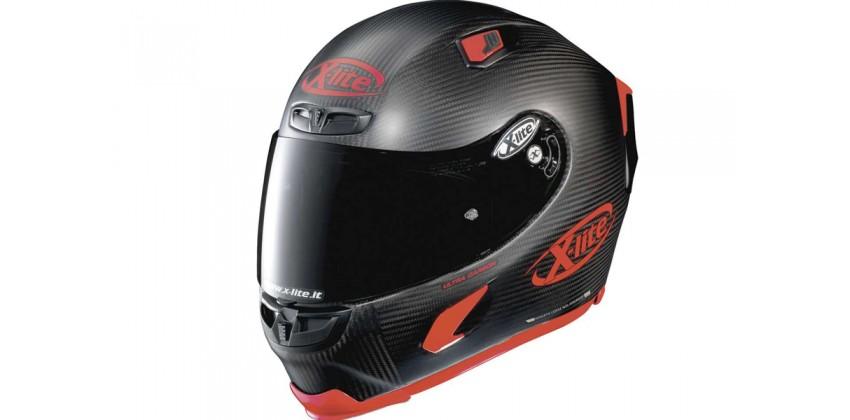 X-803 Ultra Carbon Puro Sport Flat Carbon 0