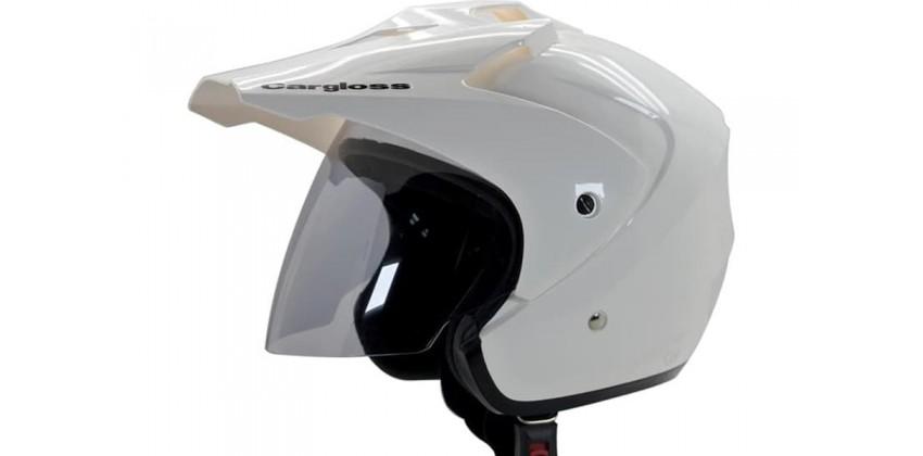 Cargloss X-Ride  Helm Half-face 0