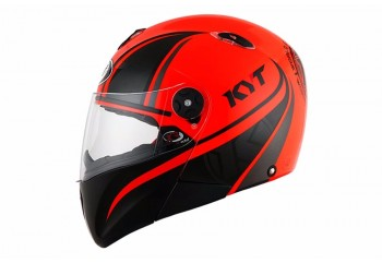 KYT X Rocket #2  Helm Full-face