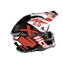 X-lite X-502 Ultra Carbon Xtrem Cross Carbon White 1