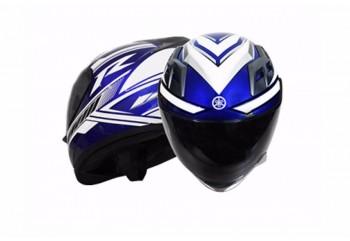 Yamaha Genuine Apparel & Helmet Collection YF-N4 GP Version  Helm Full-face