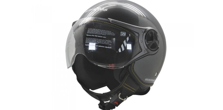 Cargloss YR Ghotic Anchor Grey  Helm Retro 0