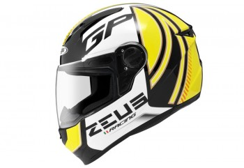 Z-811 GP AL2 Helm Full-face